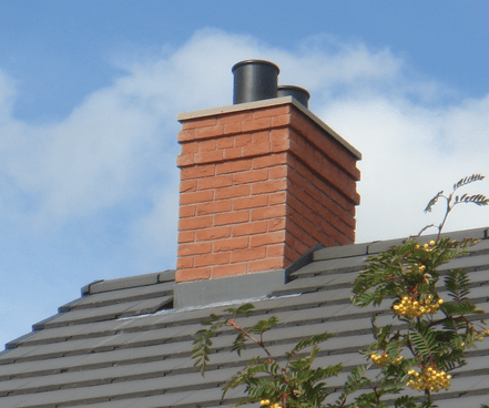 Airflow, Chimneys and Warm Homes