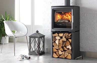 5 Reasons to Buy a Wood Burning Stove