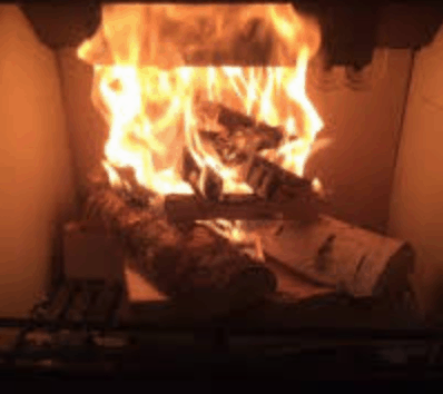 Never Install a Wood Burning Stove Yourself