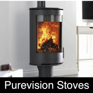 purevision stoves